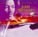 Hendrix, Jimi - FIRST RAYS OF THE NEW RISING SUN (BLUS) (JPN)