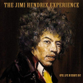 Hendrix, Jimi - LIVE IN EUROPE 1967