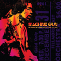 Hendrix, Jimi - MACHINE GUN: LIVE AT THE FILMORE EAST 12/31/1969 (FIRST SHOW)