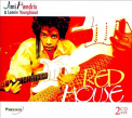 Hendrix, Jimi - RED HOUSE