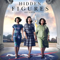 HIDDEN FIGURES: THE ALBUM / VARIOUS - HIDDEN FIGURES: THE ALBUM