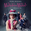MARVELOUS MRS MAISEL 2: MUSIC FROM SERIES / VAR - MARVELOUS MRS MAISEL: SEASON 2
