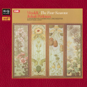 PERLMAN / LONDON PCO - VIVALDI: FOUR SEASONS [XRCD]