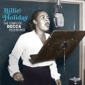 Holiday, Billie - COMPLETE DECCA RECORDINGS