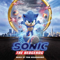 HOLKENBORG, TOM (JUNKIE XL) - SONIC THE HEDGEHOG: MUSIC FROM THE MOTION PICTURE