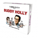 Holly, Buddy - BUDDY HOLLY