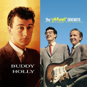 Holly, Buddy - CHIRPING CRICKETS / BUDDY HOLLY