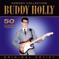 Holly, Buddy - HEROES COLLECTION,50TKS