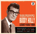 Holly, Buddy - LEGACY