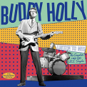 Holly, Buddy - LISTEN TO ME: COMPLETE 1956-1962 US SINGLES (RMST)