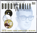 Holly, Buddy - VERY BEST OF BUDDY HOLLY