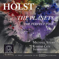 HOLST, G. - PLANETS - THE.. -SACD-
