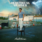 HORAN, NIALL - HEARTBREAK WEATHER
