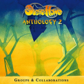 Howe, Steve - ANTHOLOGY 2: GROUPS & COLLABORATIONS