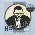 Howlin Wolf - BEST OF THE SUN RECORDS..