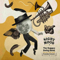 HUGGEE SWING BAND - NIGHTMOOD