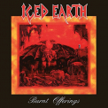 Iced Earth - BURNT OFFERINGS -REISSUE-