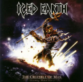 Iced Earth - CRUCIBLE OF MAN + 1