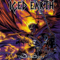 Iced Earth - DARK SAGA -REISSUE-