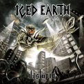 Iced Earth - DISTOPIA + 1