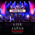 Il Divo - A MUSICAL AFFAIR: LIVE..