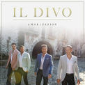 Il Divo - AMOR & PASSION (JPN) [BLU-SPEC CD]