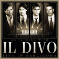 Il Divo - AN EVENING WITH...+ DVD