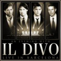 Il Divo - An Evening With Il Divo: Live in Barcelona (W/DVD)