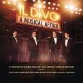 Il Divo - MUSICAL AFFAIR (CAN)