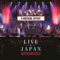 Il Divo - MUSICAL AFFAIR-LIVE IN JAPAN (JPN) (BLUS)