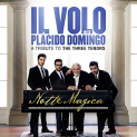 Il Volo - NOTTE MAGICA: A TRIBUTE TO THE THREE TENORS