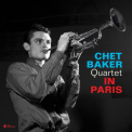 Baker, Chet - IN PARIS