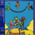 Incredible String Band - I LOOKED UP -LTD-