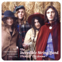 Incredible String Band - TRICKS OF THE SENSES