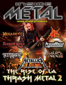 INSIDE METAL: RISE OF L.A. THRASH METAL 2 - INSIDE METAL: RISE OF L.A. THRASH METAL 2