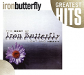 Iron Butterfly - LIGHT AND HEAVY -21 TR.-