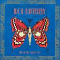 Iron Butterfly - LIVE AT THE GALAXY 1967