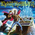 Iron Maiden - 7-RUN TO THE HILLS LIVE
