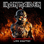 Iron Maiden - BOOK OF SOULS: LIVE CHAPTER (DELUXE EDITION)