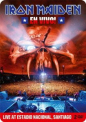 Iron Maiden - EN VIVO! -LTD-