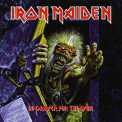 Iron Maiden - NO PRAYER FOR THE DYING (JPN)