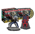 Iron Maiden - NUMBER OF THE BEAST (COLL) (FIG) (CAN)