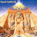 Iron Maiden - POWERSLAVE (JPN)
