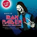 Iron Maiden - ROOTS OF IRON MAIDEN (CAN)