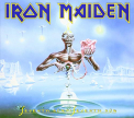 Iron Maiden - SEVENTH SON (JPN)