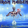 Iron Maiden - SEVENTH SON OF A SEVENTH SON (JPN) (RMST)