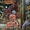 Iron Maiden - SOMEWHERE IN TIME (JPN)