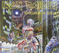 Iron Maiden - SOMEWHERE IN TIME (COLLECTOR'S EDITION) (JPN)