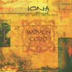 IONA & ALL SOULS - WOVEN CORD