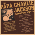 JACKSON,  PAPA CHARLIE - COLLECTION 1924-34